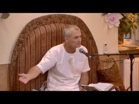 Шримад Бхагаватам 4.10.1 - Ядурадж прабху