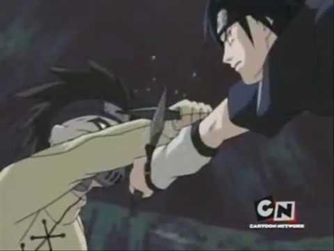 Mi smo ta ekipa- Naruto