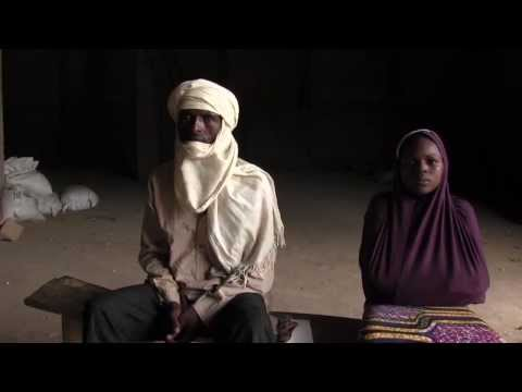 Crisis in the Sahel: Adolescent Girls Struggle in Mali and Niger