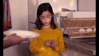 Das Merkwürdige Kätzchen - Trailer German / Deutsch - HD