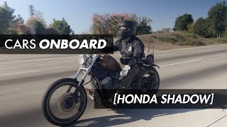 [SHORT FILM] HONDA SHADOW