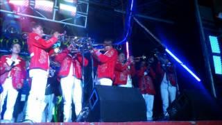 Banda La Reyna de Huajuapan en vivo san antonio carrillo puerot qro 2013