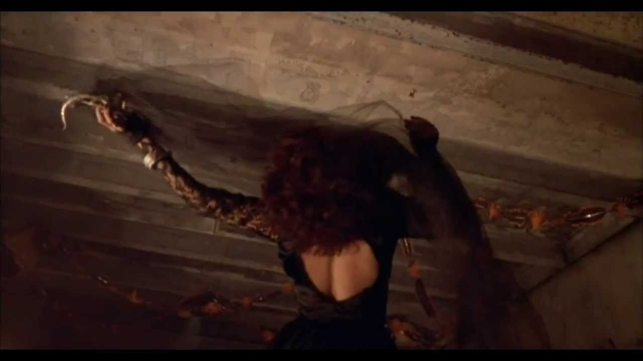 Night Of The Demons 1988 - Angelas Dance - Youtube-7412