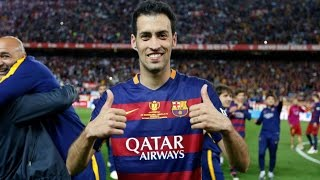 Basel, 22 october 2008. that night in the northwest of switzerland was a special one for sergio busquets. his champions league debut. n...