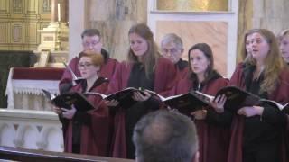Play Oratio & Ite Missa Est