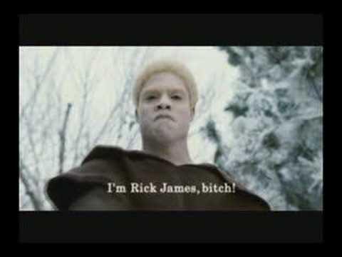 Rick James Bitch Youtube