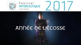 Playlist Festival Interceltique de Lorient de Lorient Bretagne Sud Tourisme :