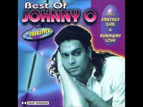 Johnny O    Runaway love official love music  orginal