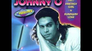 Johnny O    Runaway love official love music  orginal