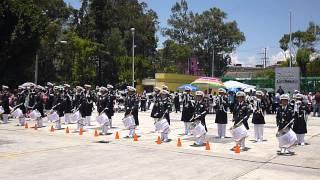 bdg honor y lealtad calderon 2013