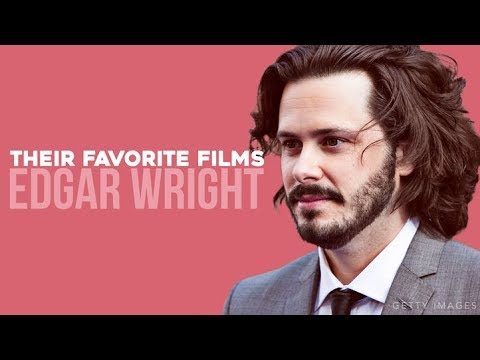 Edgar Wright Shares His 5 Favorite Films