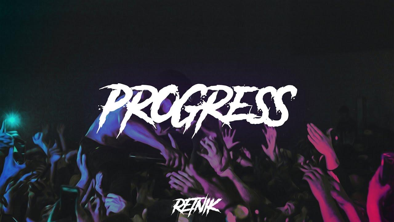 [FREE] 'PROGRESS' Hard Booming Retnik Type Trap Beat Rap Instrumental |  Retnik Beats