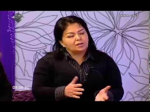 04/04/2014 Liter TV Səhər Çağı -...