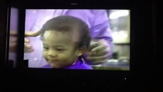 I love a haircut Gullah Gullah island
