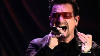 U2News Miss Sarajevo - Bono Edge - A Decade of Difference Concert.mp3