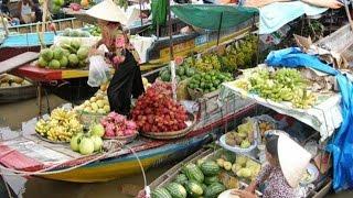 Việt Nam Vùng Đất Diệu Kì Món Ngon Cảnh Đẹp Miền Tây