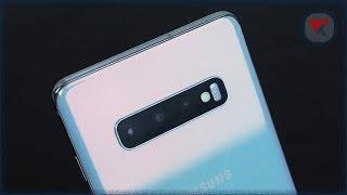 مراجعة سامسونج جالاكسي أس 10 بلس Galaxy S10 Plus
