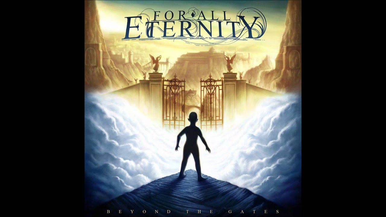 Total - Eternity's Beautiful Frontispiece