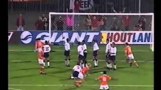 England v Holland 0-2 1993 (WC 94 Qualification)