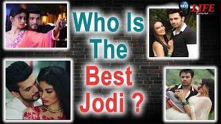 Surbhi Jyoti & Pearl V Puri Or Mouni Roy & Arjun Bijlani Which Is The Perfect Jodi On Indian TV...