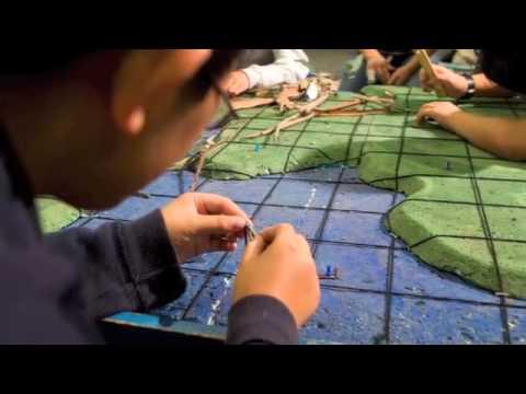 Design-Based Learning at Chaparral