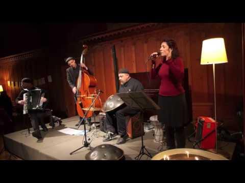 New Modus Quartet Concert - Shortcuts