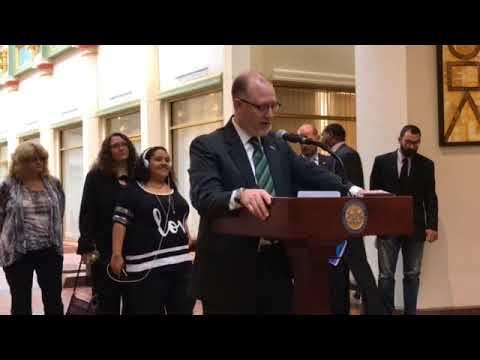 ACLU calls for Pa. to legalize marijuana