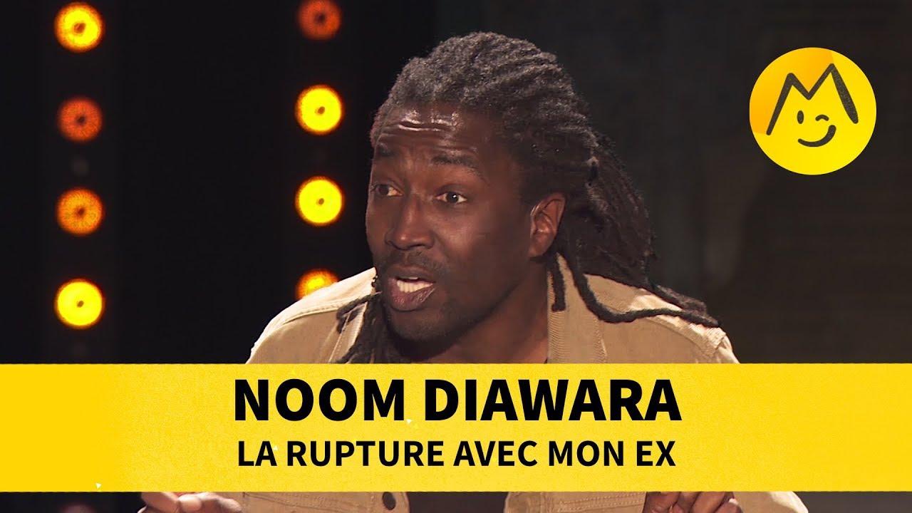 Noom Diawara - La rupture avec mon ex