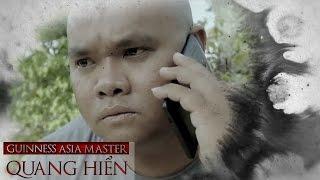 Phim Ngắn Bước Chân Cuối Cùng - Kỷ Lục Gia Quang Hiển [Official]