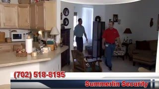 Security Service, Video Monitoring, and CCTV Surveillance | Summerlin Security