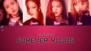 Baixar BLACKPINK - FOREVER YOUNG [Legendado   Tradução PT-BR   ROM]