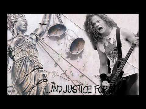 Metallica - ...And Justice for Jason 2.017 (Best Bass Version) Frost Media Prod