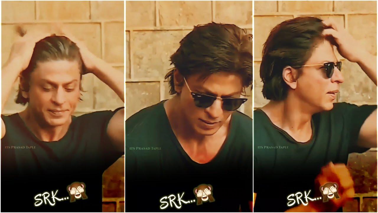 Shahrukh Khan Whatsapp Status | Srk edit | Shah Rukh Khan Whatsapp Status | King Khan Status | 2021