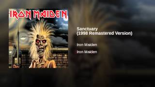Sanctuary (1998 Remastered Version)