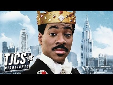 Ayo - A Coming To America Sequel? Eddie Murphy confirms it's being made.