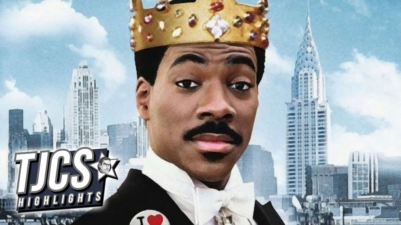 coming to america 2 2019 release date