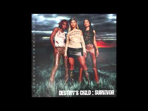 Destiny's Child - Survivor (Audio)
