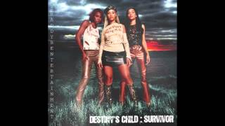 Destiny's Child - Survivor (Audio)