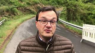 Bauarbeiten für Stadtwaldlinie in Cochem gestartet