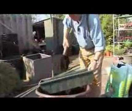Tips voor de tuin deel 9a zomerplanten en balkon youtube for Tuin programma tv