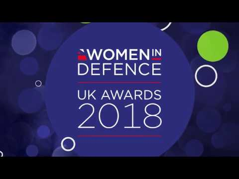 Women in Defence Awards 2018: Nominations now OPEN!