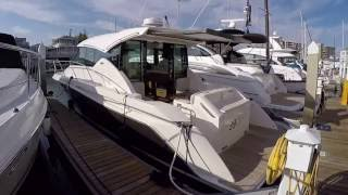 Tiara Yachts 39 Coupe! All New!