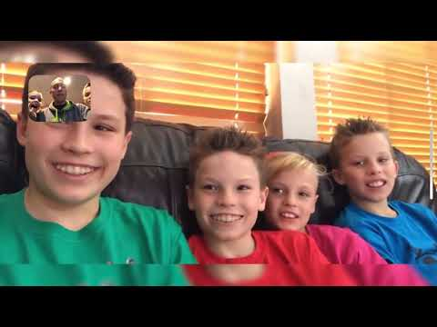 Nerf War:  Game Master 4 (Doomsday PzTube)