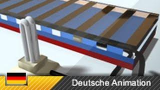 Photovoltaik / Solarenergie / Solaranlage / Solarzellen