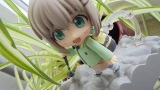 Goodsmile review☆Aoi Yukimura☆Nendoroid (HD) English
