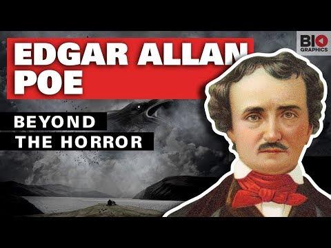 Edgar Allan Poe: Beyond the Horror