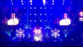 Download Video Justin Bieber - Where are you now, Jingle Ball 2016 - Los Angeles MP3 3GP MP4