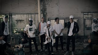 Gambar cover MAJATRIBE - MY GANG (PROD. BY AOI) [Official Music Video]