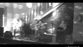 Levīti - Aleluja II (Live @ PAKAC, 25.04.2009)