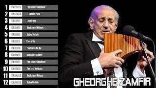 Zamfir Greatest Hits | Best Of Gheorghe Zamfir